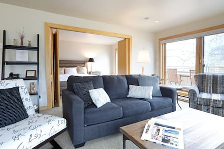 Villas at Snowmass Club Unit 1201 - Aspen - Villa