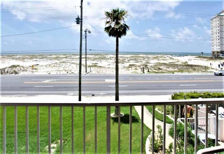 Sterling Sea Esta @ Gulf Grand Beach Resort