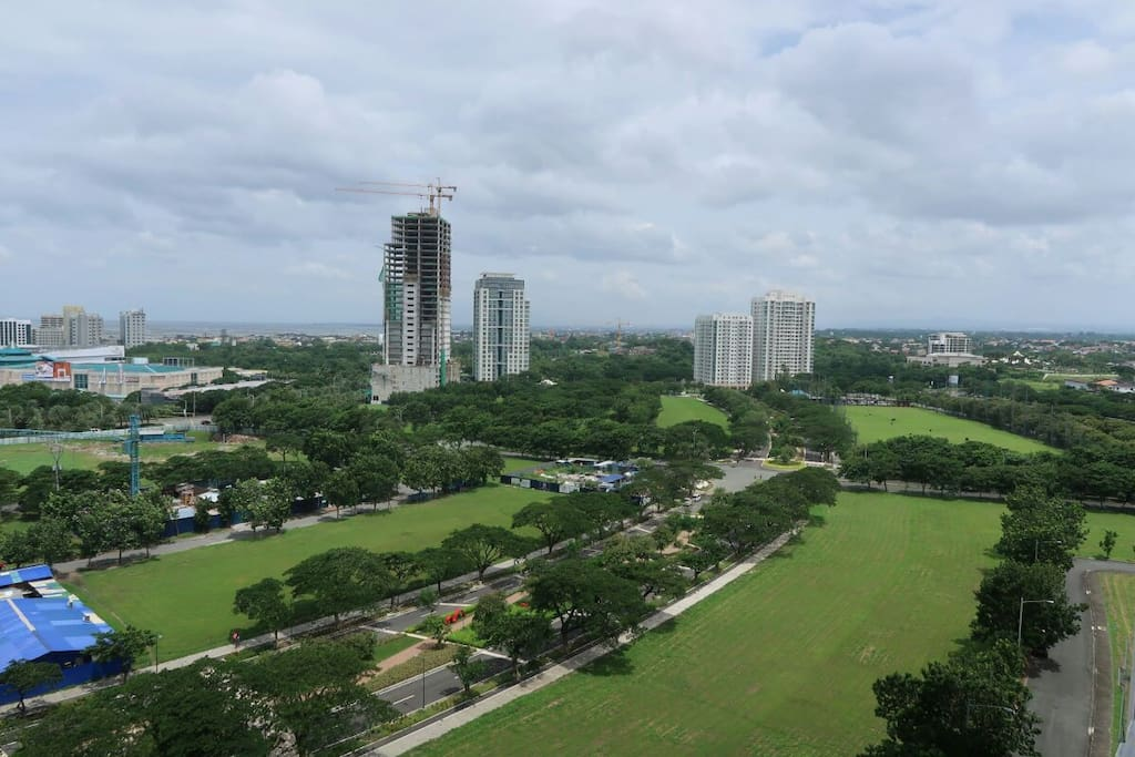 Great View of Filinvest City