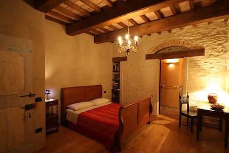 Bed & breakfast Cella Vecchia, stanza Anfitrite