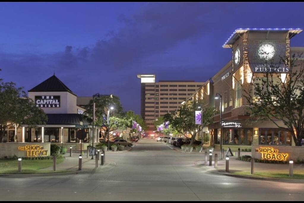 The Shops at Legacy