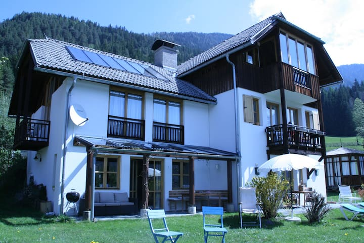 perfekt holiday for your family - Weissensee - Ev