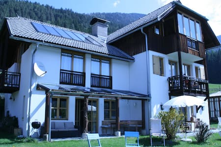 perfekt holiday for your family - Weissensee - Ház