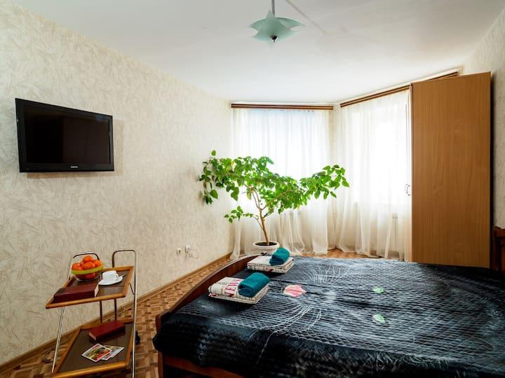 Рыленкова 57 Новый дом