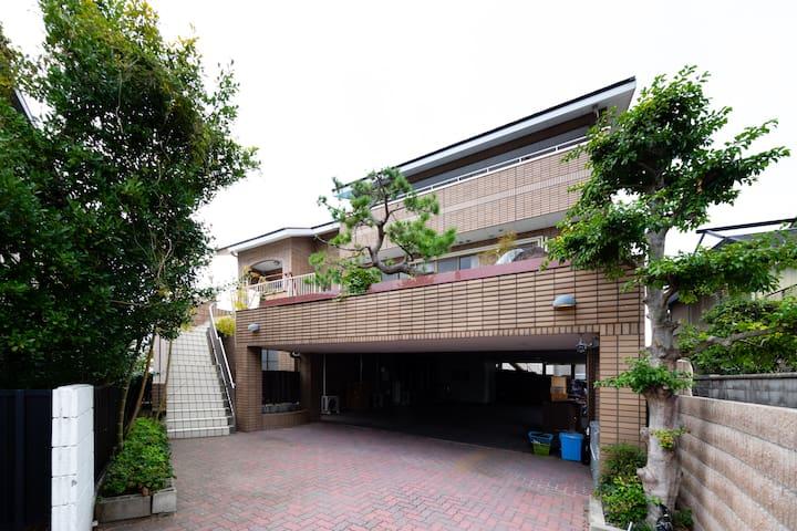 游鲤民宿(YOLEE GUEST HOUSE) 基础双人房日式榻榻米