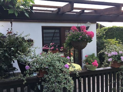 Ferienzimmer im Spreewald, inkl Frühstück