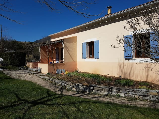 Auberge Verdon - La Palud-sur-Verdon - Bed & Breakfast