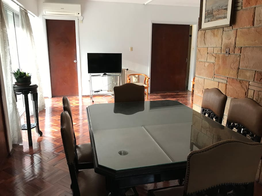 Comedor / Dining room