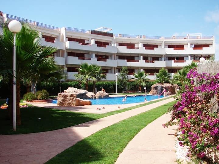 Apartamento 'El Rincon' en Orihuela Costa