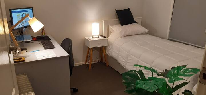 Short term accommodation
