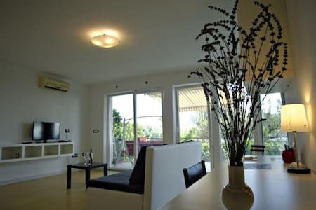 Apartment Rubin - Portorož - 公寓