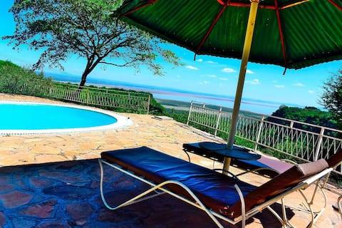 Lulimac Lake Manyara(LLM) Lodge