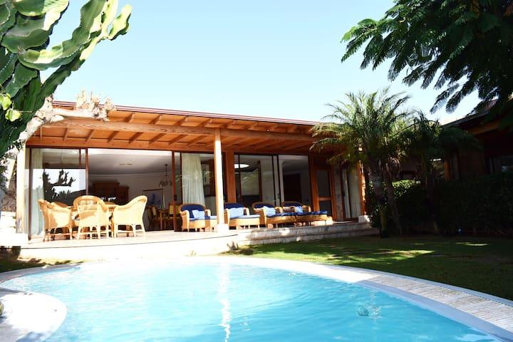 Luxury Villa with private pool. - Mogán - Villa