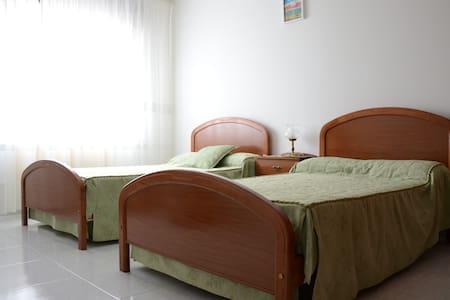 Appartement en Galice! - Santa Comba