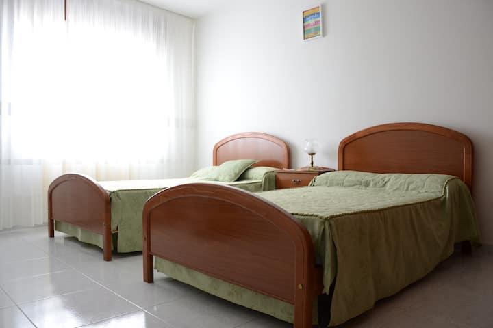 Apartment in Galicia!