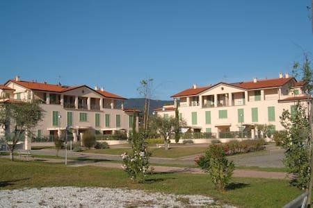 "Residenza ""la quiete"" - Sarzana - Apartment"
