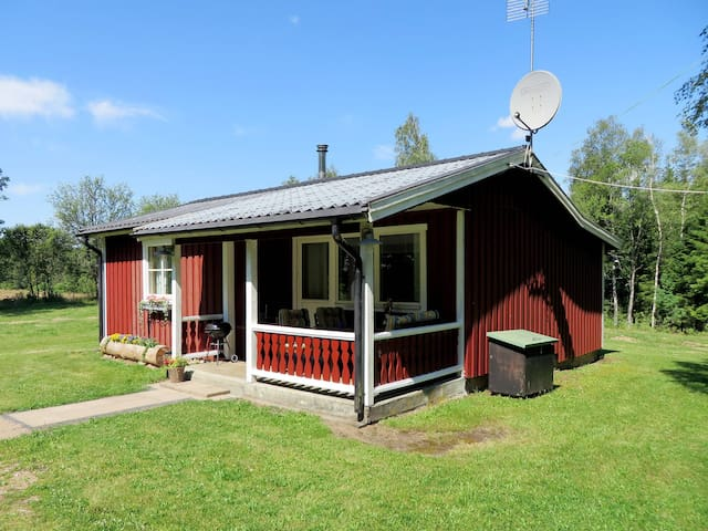 Holiday home See Fegen in Halland