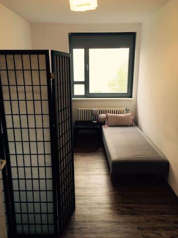 Nice Apartment near Volkspark - Berlijn - Appartement
