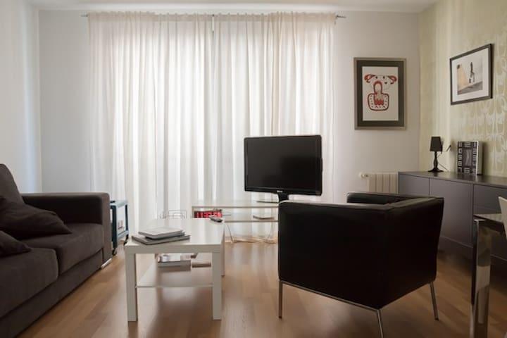 Apartamento junto a Falla del Pilar - València - Wohnung