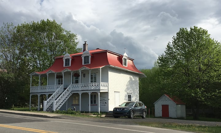 La Maison du Cordonnier