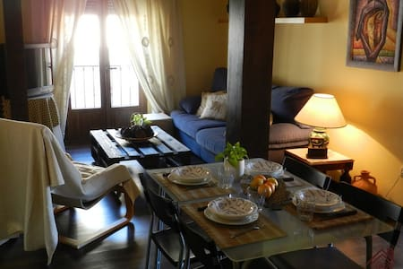 Apartamento El Descanso - Villarejo del Valle