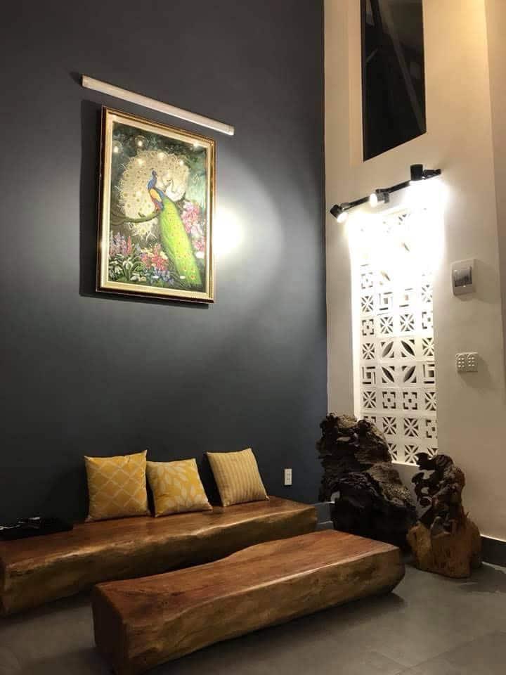 Cozy house at Thuan An, Binh duong
