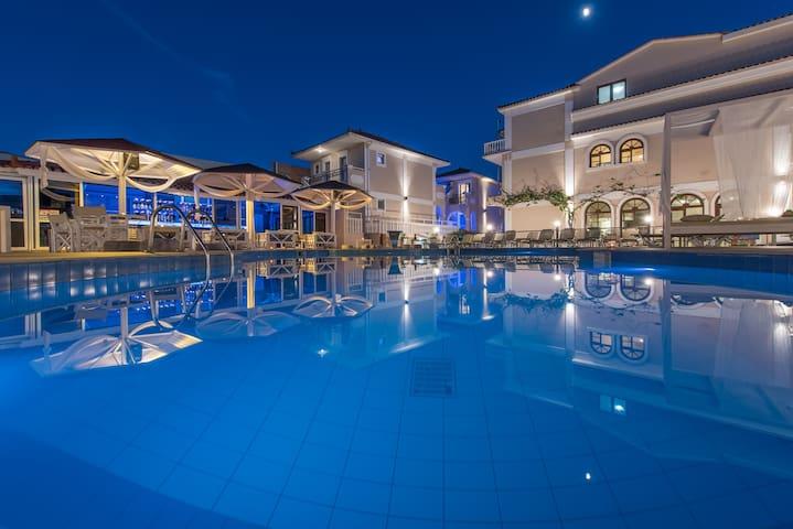 Hotel Tzante - Laganas - Butik otel
