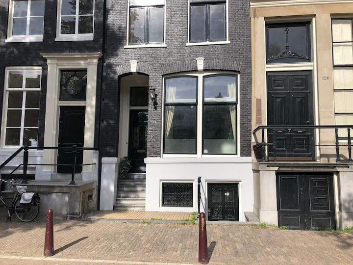 Lovely 4 bedroom apartment