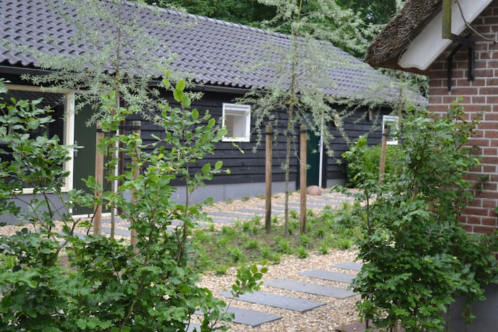 cottage on the Veluwe: Klein Essen