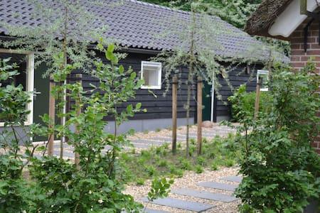 cottage on the Veluwe: Essenereng