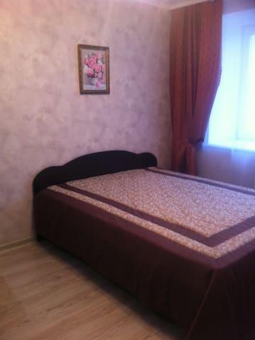 Уютная квартира на Гагарина 80 - Vologda