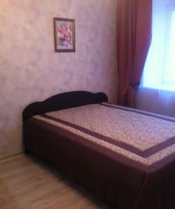 Уютная квартира на Гагарина 80 - 沃洛格達(Vologda)