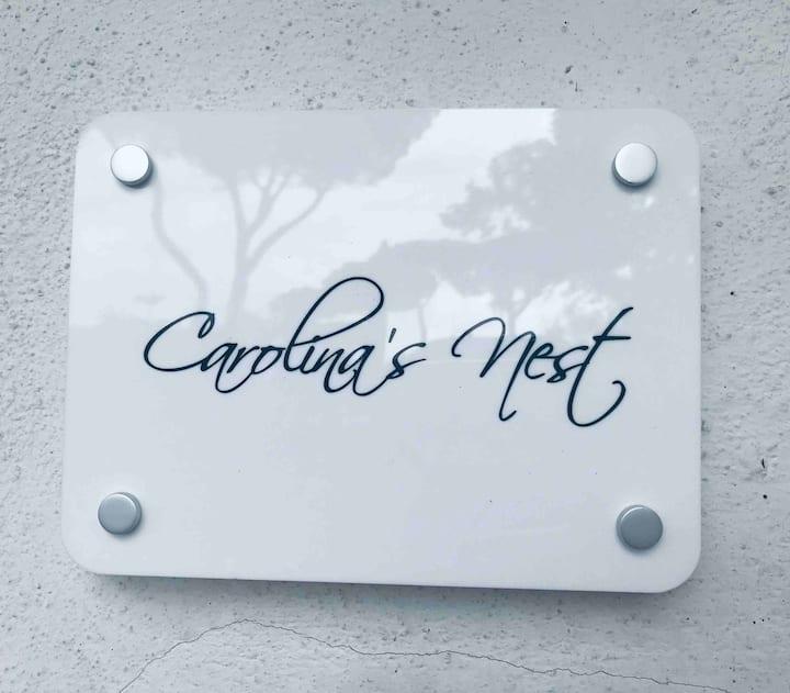 Carolina 'S Nest Roma