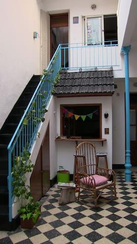 Gure Etxea (Nuestra Casa) - Buenos Aires - Casa