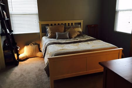 The PERFECT Room! - Rocklin