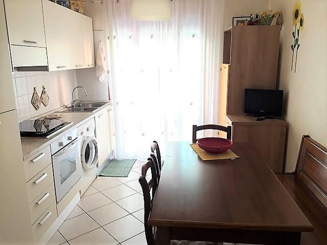 Appartamento a Sottomarina di Chioggia