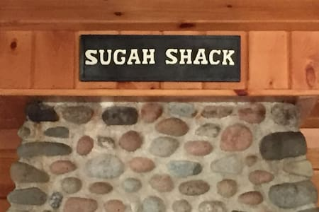 The Sugah Shack