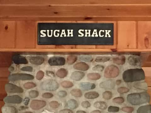 The Sugah Shack