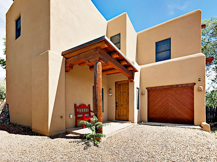 Welcome to Santa Fe! This upscale retreat is professionally managed by TurnKey Vacation Rentals.