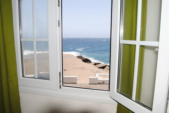 Rest and tranquility by the sea - Santa Cruz de Tenerife - Ev