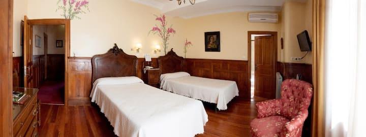 Hotel Quinta Duro*** Habitación especial nº5