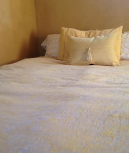 Charming guest house near railyard and plaza - Santa Fe - Guesthouse