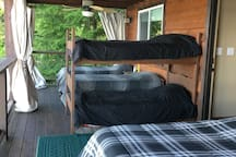 Bunk Deck