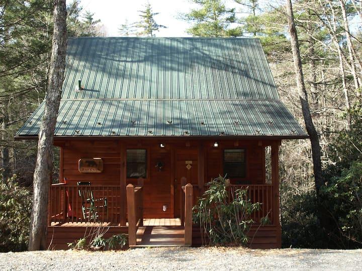 Bear Creek Cabin  - Mountain Stream