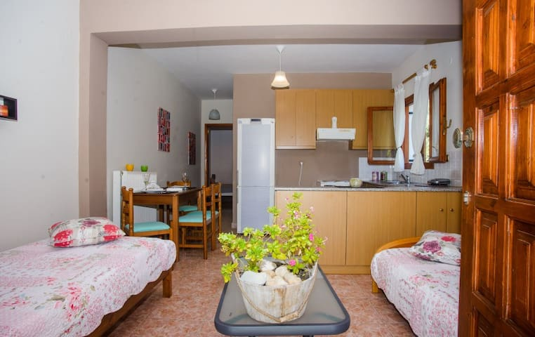 Sofia apartments 45 Sq m