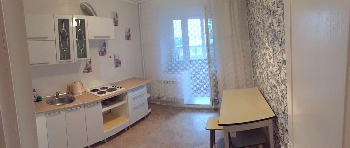 Сдаю посуточно квартиру в центре г. - Kirov - Apartment