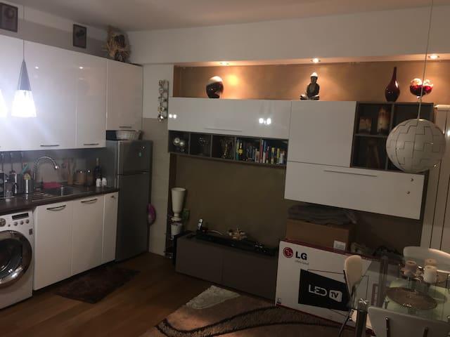 Appartamento a Genova ideale per te...