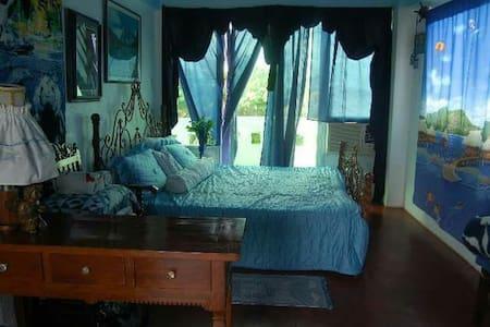 Room rentals - San Fabian - Casa