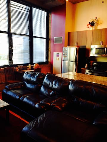 1 bedroom in South Loop/ McCormick - Chicago - Apartment