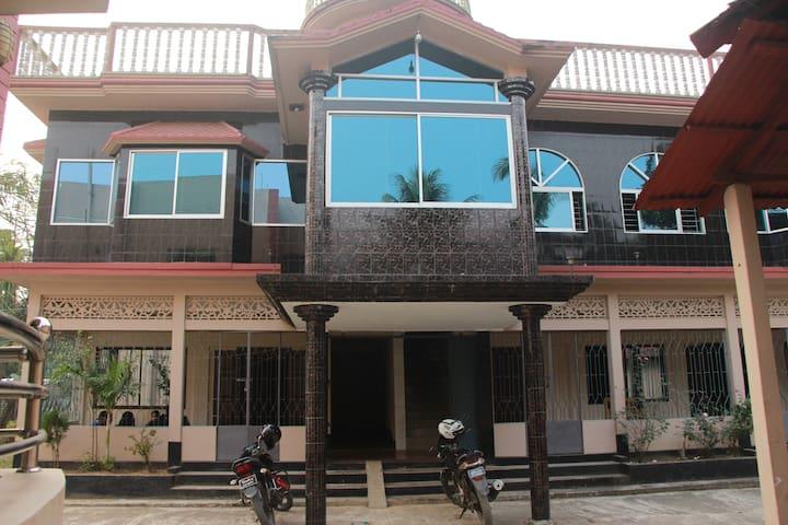 Affordable Villa in Sylhet